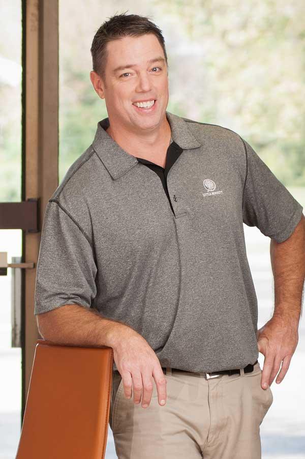 Dr. Travis Davis
