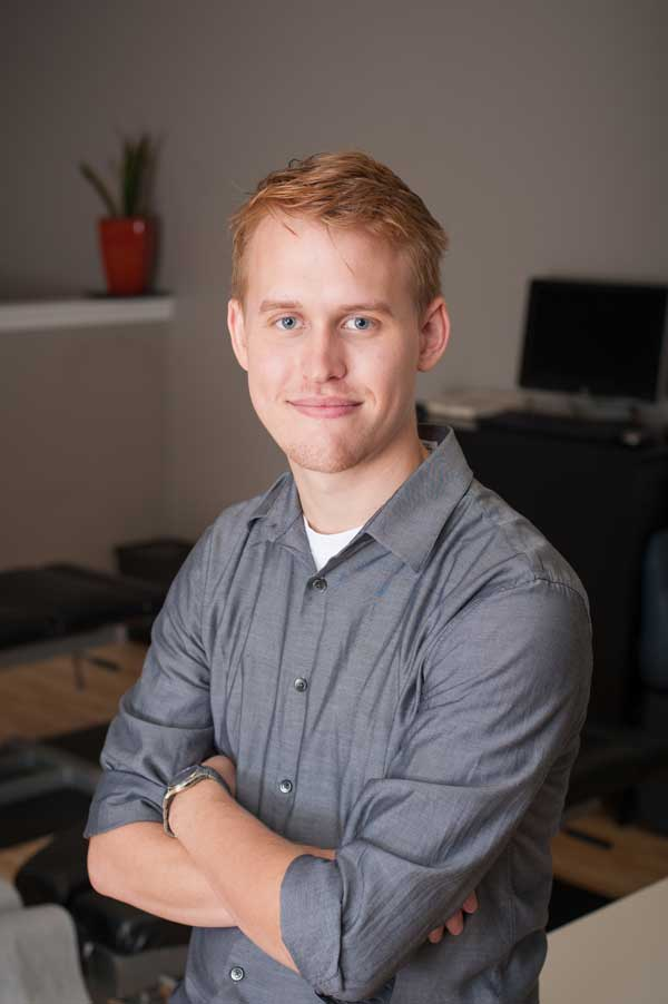 Matthew Harper