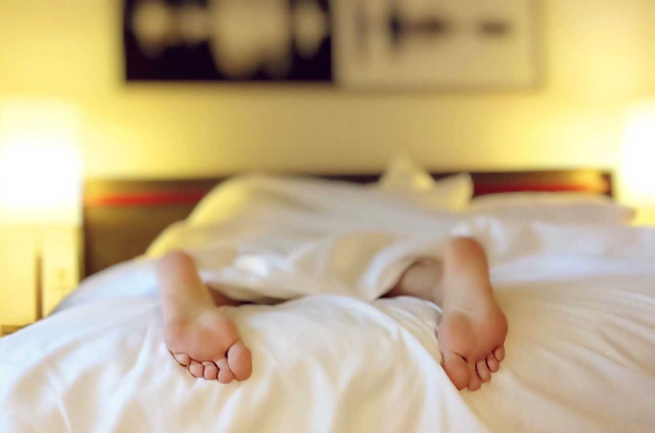 Choosing the Best Mattress - 3 Keys to Better Sleep: Part 2